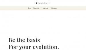 合同会社Rootstock