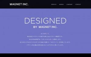 株式会社マグネット