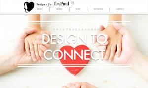 Design & Cat La・Paul