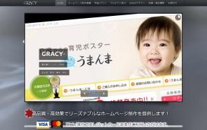 グレイシーテクノロジー株式会社