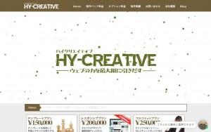 HY-CREATIVE