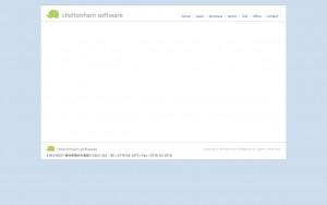 チェルトナム・ソフトウェア