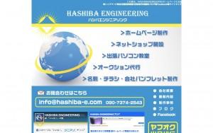HASHIBA ENGINEERING