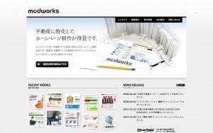 モッドワークス株式会社