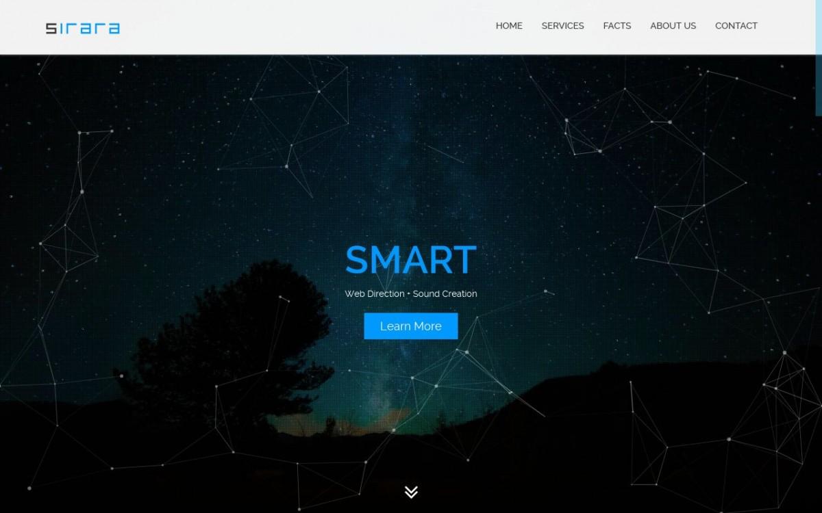 シララ株式会社の制作情報 | 大阪府のホームページ制作会社 | Web幹事