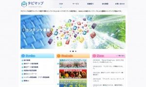 株式会社タビマップ