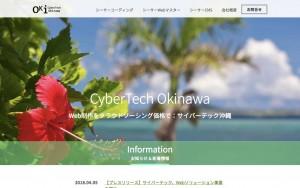 合同会社サイバーテック沖縄