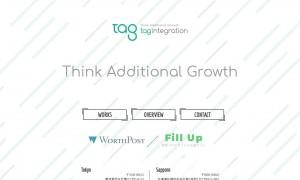 株式会社TAGインテグレーション