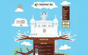 株式会社フラグメント