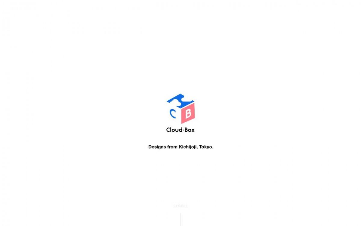 株式会社クラウドボックスの制作情報 | 東京都23区外のホームページ制作会社 | Web幹事
