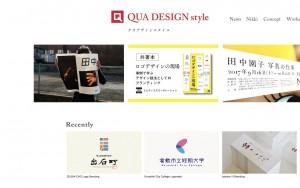 QUA DESIGN style