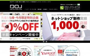 株式会社ディレクション・オンライン・ジャパン