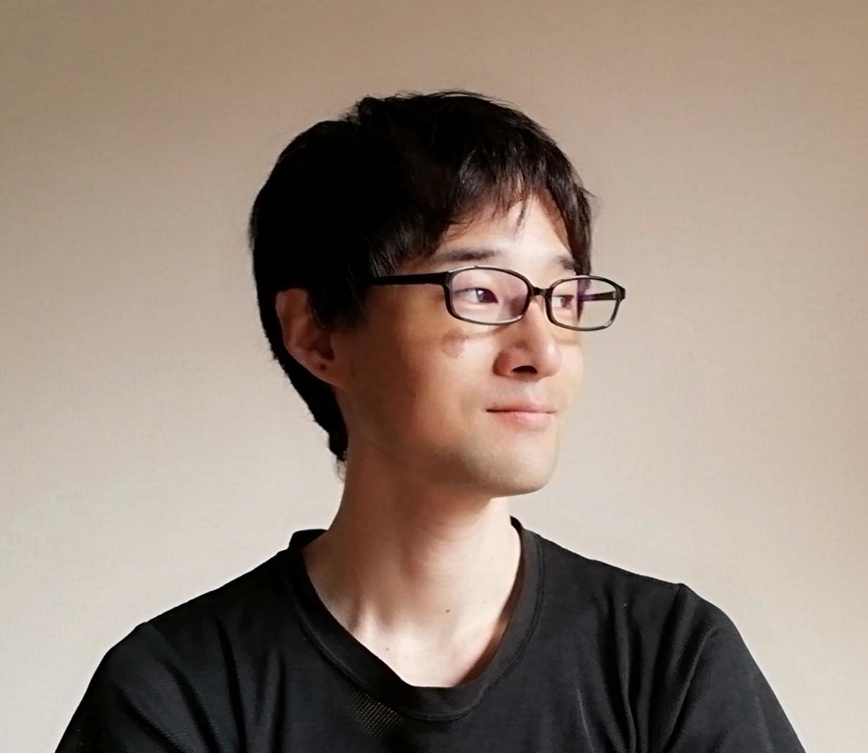 加藤 久佳