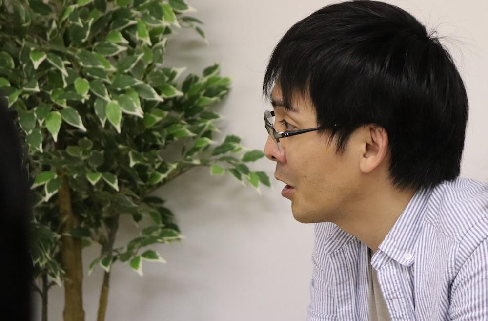 コーディア代表取締役_榧本英晃