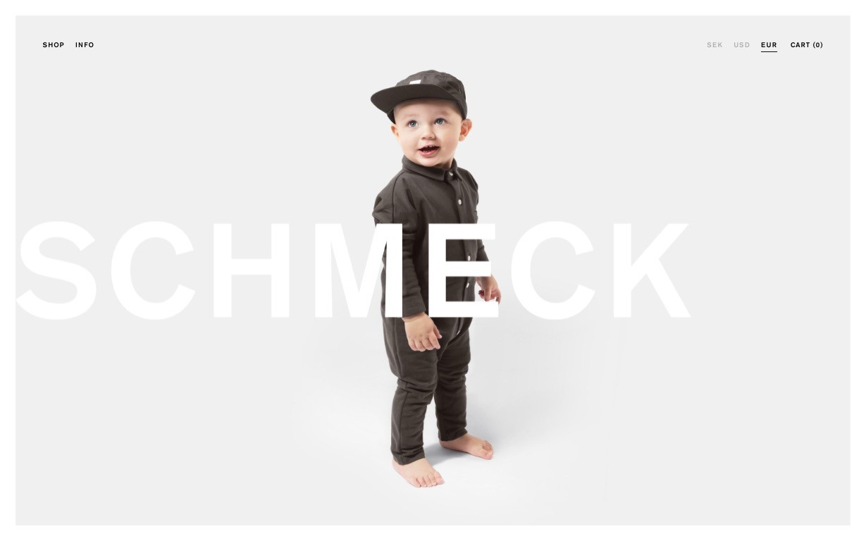 SCHMECK