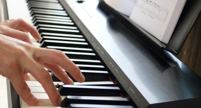 ピアノ教室向けのホームページ制作会社
