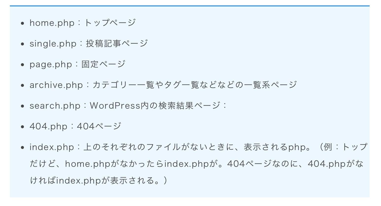 PHP初心者がWordPressテーマカスタマイズする方法【WordPress歴4年が解説】