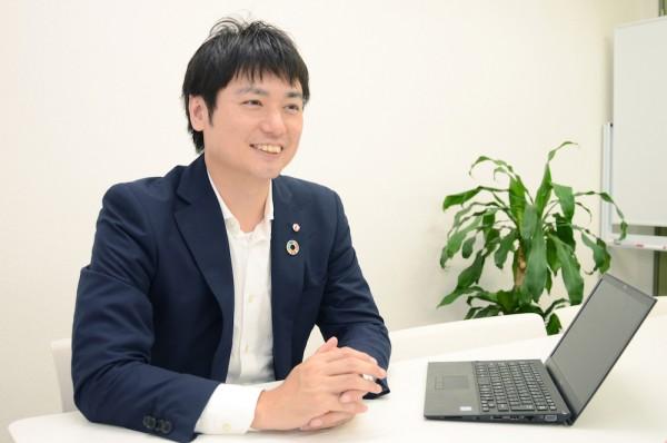 株式会社アルファクトリー代表取締役田中昌浩様