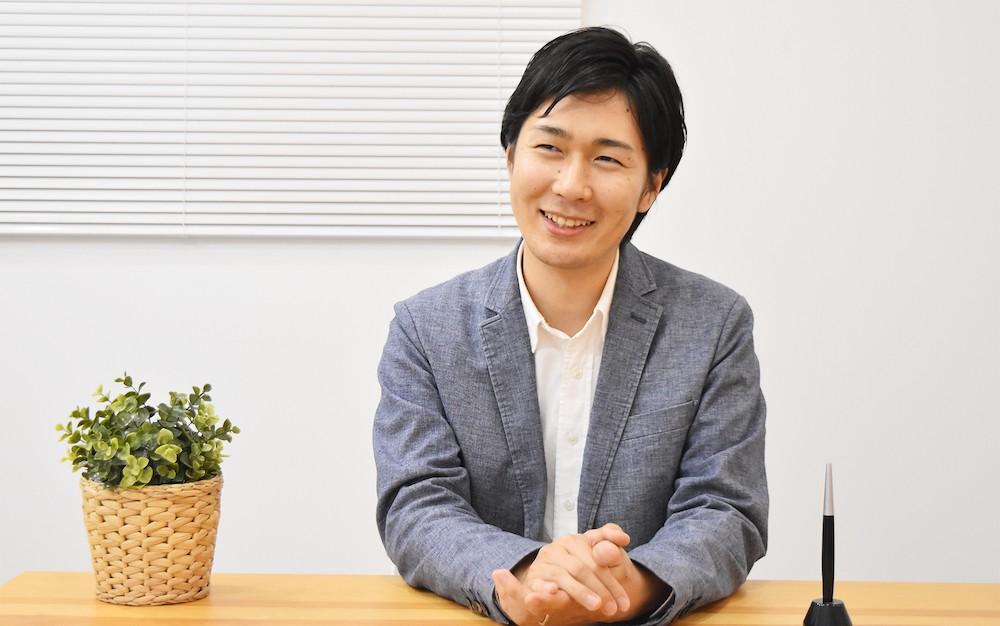 アダプター株式会社代表取締役小副川貴博様