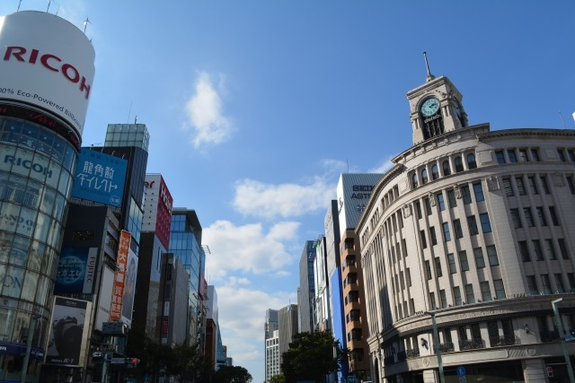中央区(日本橋)のホームページ制作会社