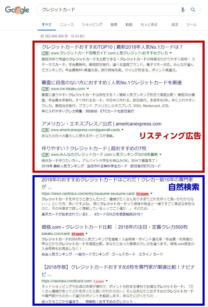 ホームページの効果的な集客方法1