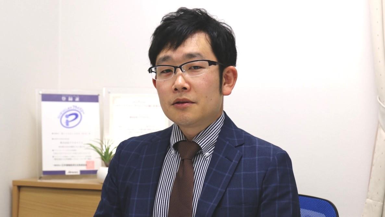 株式会社アクセライト大下氏