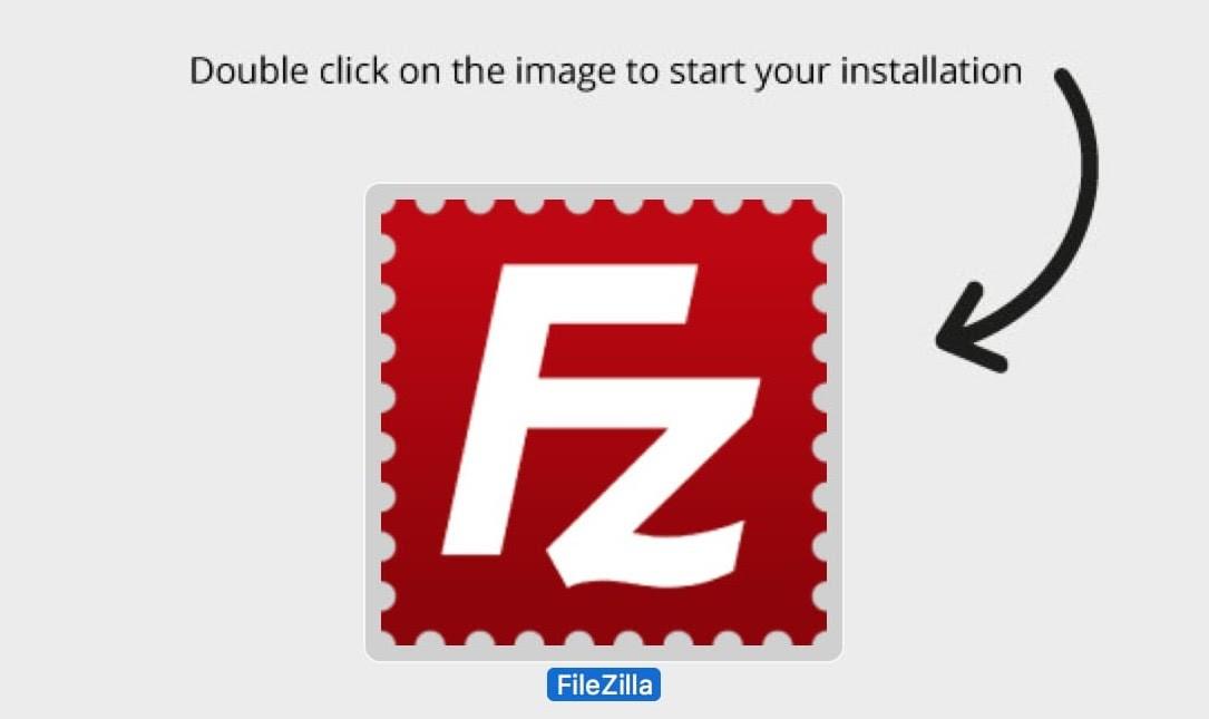 File Zilla_ロゴ