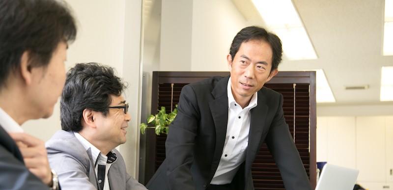 プラスデザインカンパニー株式会社 木村社長2