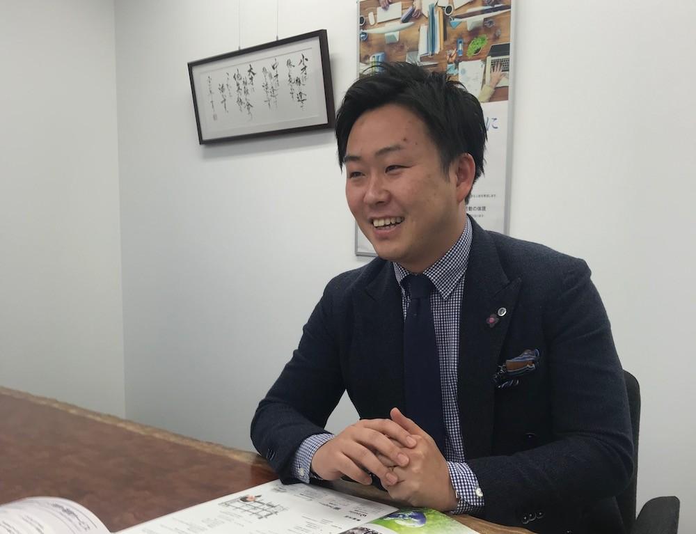 リタワークス株式会社塚本様