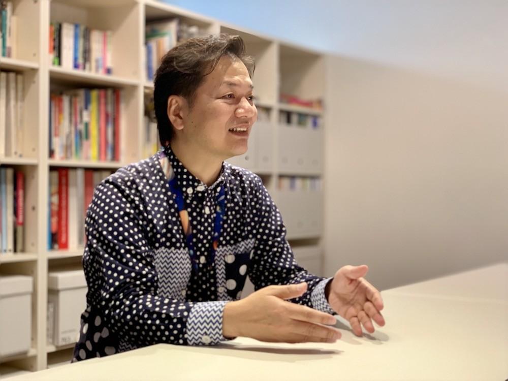 株式会社LINICAインタビュー1