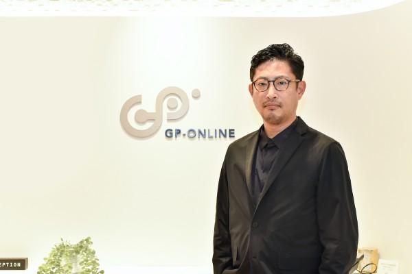 株式会社ジーピーオンライン インタビュー