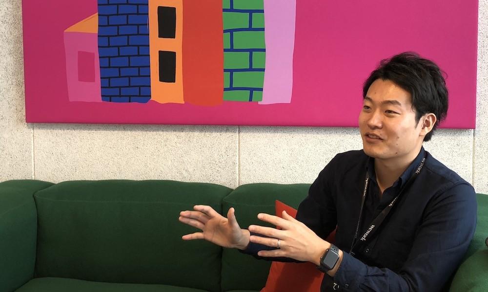 コマースメディア株式会社_井澤社長