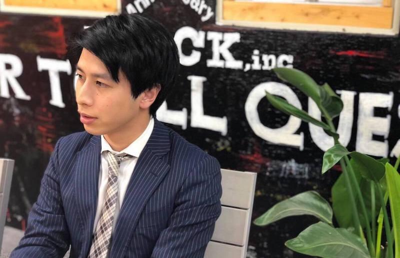 執行役員兼Web制作事業部統括山崎さん2