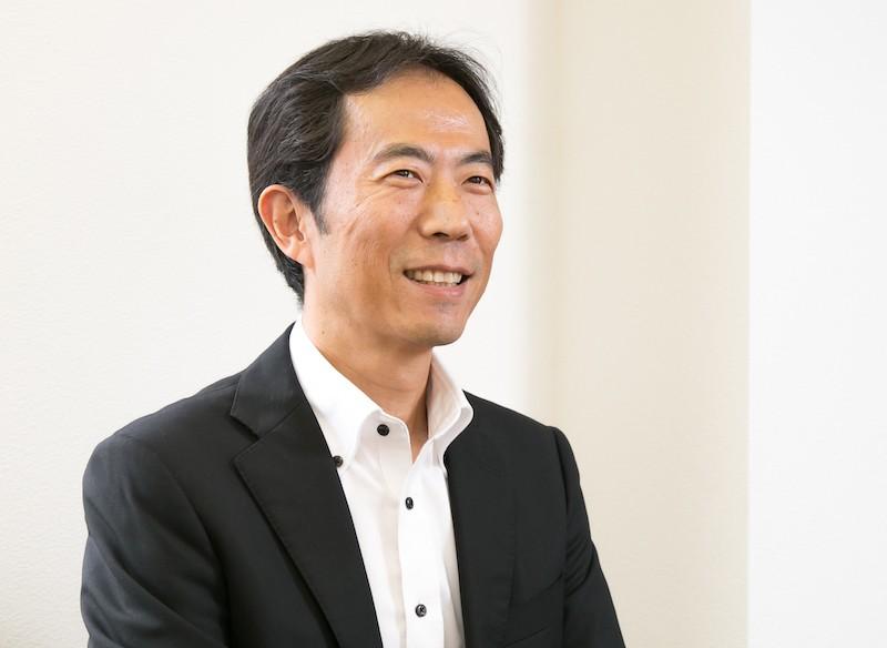プラスデザインカンパニー株式会社 木村社長1