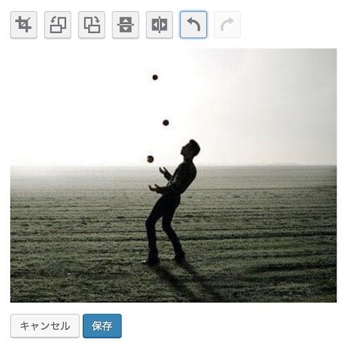画像を編集する6